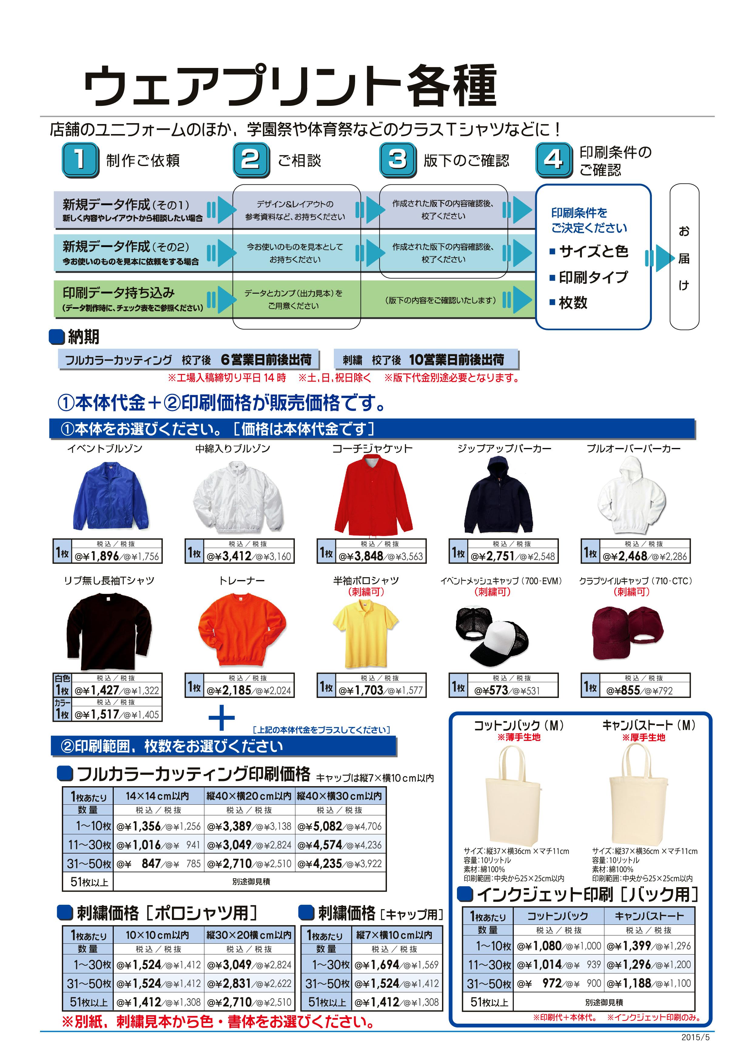 価格-2015-5-1